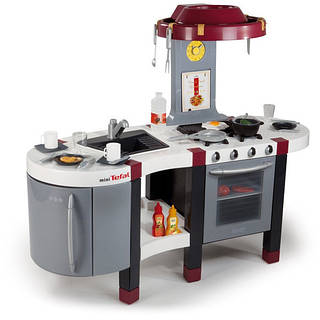 SMOBY Кухня Tefal Excellence