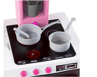 Кухня Cheftronic Hello Kitty Tefal SMOBY