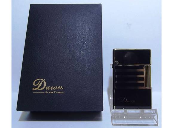 Подарочная кремниевая зажигалка DAWN PZ2621, фото 2