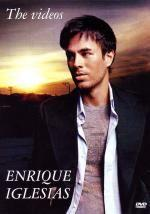 DVD-диск Enrique Iglesias - The videos