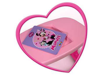 SMOBY Детский столик с зонтиком Minnie Mouse
