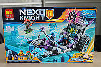 "Конструктор аналог Lego Нексо найтс ""NEXO KNIGHTS"" 10591 Мобильная тюрьма Руины"