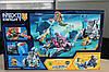 "Конструктор аналог Lego Нексо найтс ""NEXO KNIGHTS"" 10591 Мобильная тюрьма Руины, фото 2"