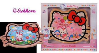 EICHHORN Пазлы Фигуры Hello Kitty