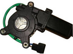 Мотор стеклоподъемника правый (звезда) Lanos / Ланос, Sens / Сенс, 96190208