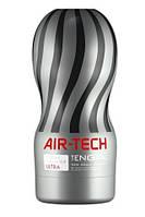 Мастурбатор Tenga Air-Tech Ultra Size, 19х8 см.
