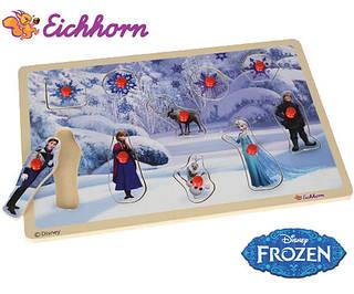 EICHHORN Пазлы  Страна Льда Disney