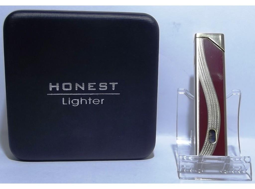 Подарочная зажигалка HONEST PZ27177