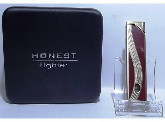 Подарочная зажигалка HONEST PZ27177, фото 2