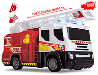 Dickie Пожарная Охрана