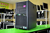 Fujitsu Esprimo P7935/ Intel Core 2 Quad Q6600 4x2.4Ghz/ 4Gb DDR2/ 160Gb