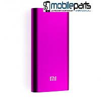Внешний аккумулятор (Power Bank) XIAOMI MI 20800 ORIGINAL 20800mAh (Розовый)
