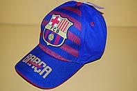Бейсболка Barcelona  Код 01003 Размеры 52, 54 см