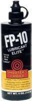 Ср-во д/чистки FP-10 Ventco Shooters Choice  Lubricant Elite 4 oz(профессиональная оружейная смазка с пропитко