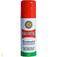 Масло Clever Ballistol 100мл. ружейное, спрей