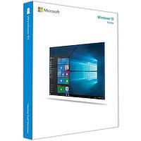 #127726 - Windows 10 Домашняя 64-bit Русский на 1ПК (OEM) (KW9-00132)