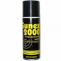 Масло Clever Ballistol Gunex-2000 50мл. ружейное, спрей