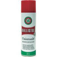 Масло Clever Ballistol 400мл. ружейное, спрей