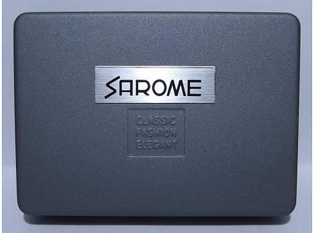 Подарочная зажигалка SAROME PZ253, фото 2
