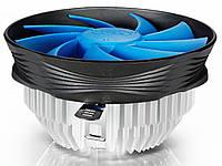 #92918 - Вентилятор CPU Deepcool GAMMA ARCHER 124x121x65.5мм (1150/1151/1155/1156/775/FM1/FM2/AM2/AM2+/AM3/AM3+/AM4/K8)