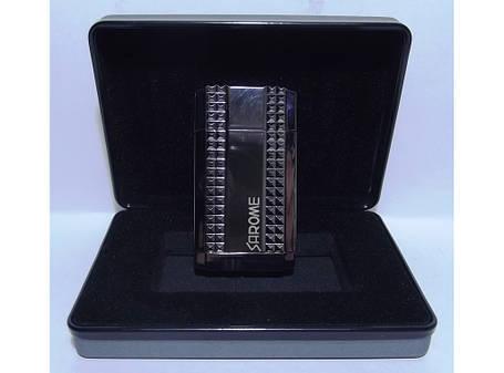 Подарочная зажигалка SAROME PZ258, фото 2