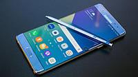 Samsung презентовала восстановленный Galaxy Note 7