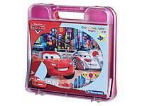 Детские кубики Тачки Cars Clementoni 20 шт 98669