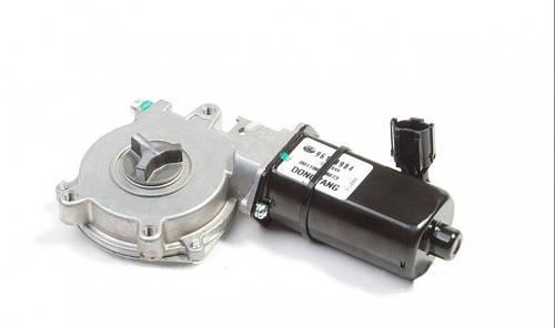 Мотор стеклоподъемника передний Nexia / Нексия правый, 96168984