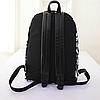 Модный школьный рюкзак с орнаментом, фото 3