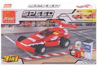 Конструктор Спортивная машина 0450