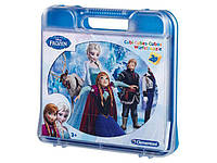 Детские кубики  Frozen Clementoni 20 шт 98669