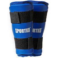 Защита для ног Sportko арт. 332 (размер L)
