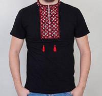 Оригинальная футболка -вышиванка для мужчин
