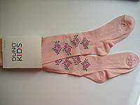 """Колготки детские демисезонные 98-104 ТМ """"Дюна"""" 4в439-1896-светло-розовый"""