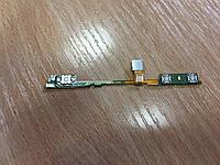 Шлейф звуковой+вкл/выкл для Nokia N78.Кат.Extra