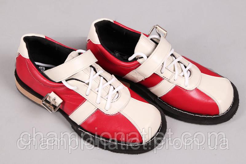Штангетки обувь для тяжелой атлетики