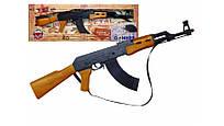 Ружье 8-зарядное Assault Gonher (137/6) Гонэр