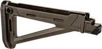 Приклад Magpul AK Stock для АК47/74 штамп.,олива.