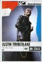 DVD-диск Justin Timberlake - Live From London (2003)