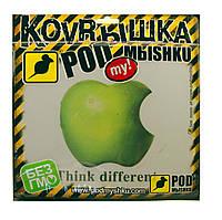 #116127 - Коврик Pod Mishkou Apple