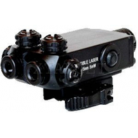 Целеуказатель лазерн. TAR TLG доп. IR-спектр, крепл.на Пикат.
