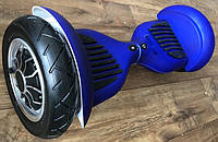 Smart Balance Wheel 10 Синий 2017 + Сумка + Пульт