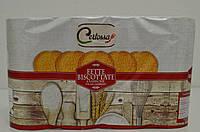 Гренки Certossa Fette Biscottate (пшеничные), 600 грамм