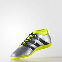 Бутсы футбольные для игры в зале Adidas ACE 16.3 Primemesh IN (арт. AQ3418)