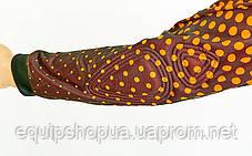 Форма вратарская Tempo CO-018 Оранжевая, фото 3