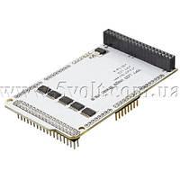Плата TFT LCD Mega Shield v2.2 для дисплея