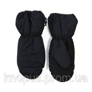 Непромокаемые рукавицы-краги со съемным меховым вкладышем, Nano (PELUCHE & TARTINE), на возраст от 3 до 8 лет.