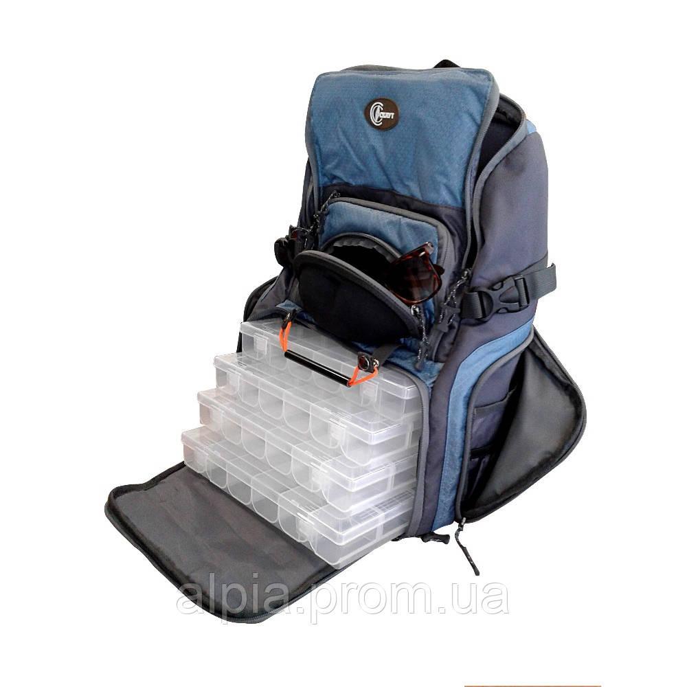 b85af50e4fbc Универсальный рюкзак для рыбалки Ranger bag 5 - Интернет-магазин