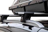 Багажник на рейлинги Aguri Runner 1.2м