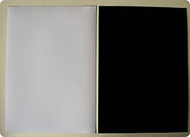 Магнитная фотобумага для цифровой печати формат А4